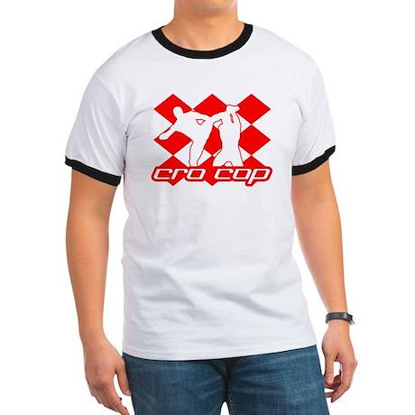 3-Cro Cop 3 T-Shirt