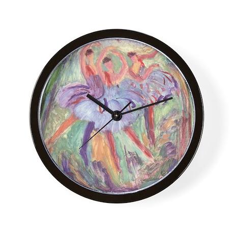 """Arabesque"" Wall Clock"