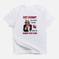 OBAMA TAX MAN Infant T-Shirt