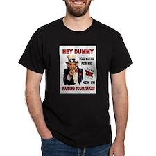 OBAMA TAX MAN T-Shirt