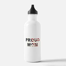 PROUD MOM Water Bottle