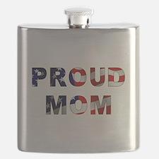 PROUD MOM Flask
