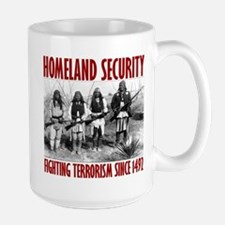 homelandsecurity3 Mugs