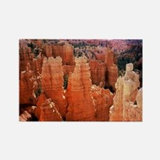 Hoodoos - Rectangle Magnet