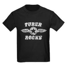 TUBER ROCKS T