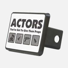 Props Hitch Cover