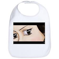 Her Eyes Bib