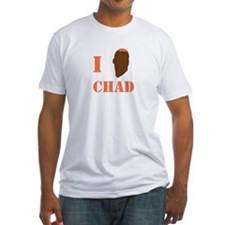 chad mohawk white T-Shirt