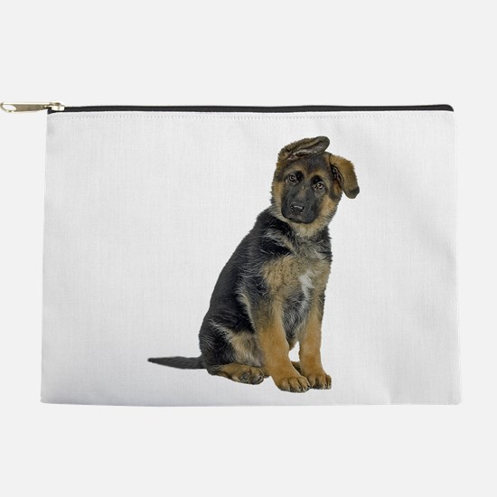 FIN-german-shepherd-puppy-photo.png Makeup Pouch