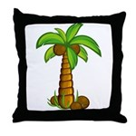 Siforia Throw Pillow