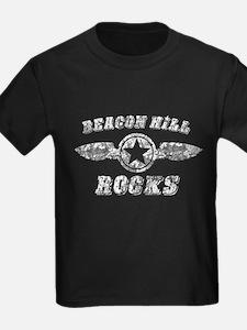 BEACON HILL ROCKS T