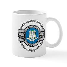 Connecticut Hockey Mug