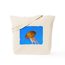 Jellyfish - Tote Bag