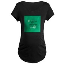 Life is Interesting When Youre Strange T-Shirt