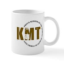 KMT Mug