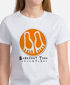 Barefoot Ted's Women's T-Shirt