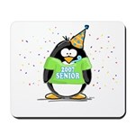 Senior 2007 Party Penguin Mousepad