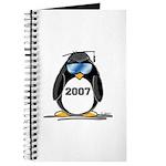 Cool Graduate 2007 Penguin Journal