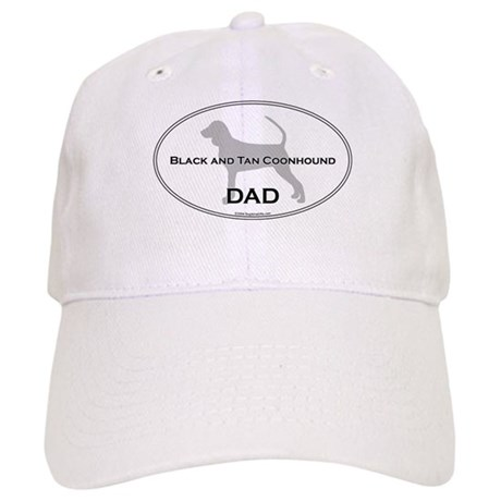BT Coonhound DAD Cap