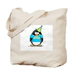 2007 Senior Party Penguin Tote Bag