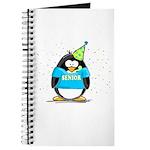 2007 Senior Party Penguin Journal