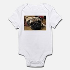 Maddie the Pug Body Suit
