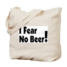 Unique Beer humor Tote Bag
