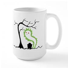 Cute Ghost Mug