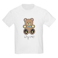 hug me Kids T-Shirt