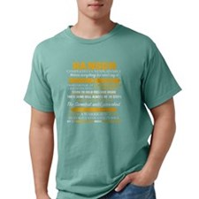 ESPERANZA ROCKS 3/4 Sleeve T-shirt (Dark)