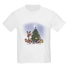 A Kid for Christmas T-Shirt