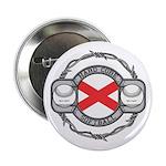 Alabama Softball Button