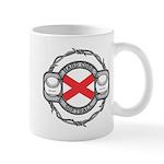 Alabama Softball Mug