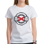 Alabama Softball Women's T-Shirt