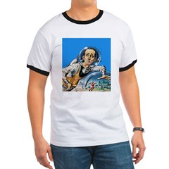 The Nerd From Outer Space T