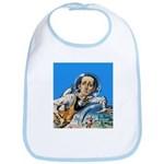 The Nerd From Outer Space Bib