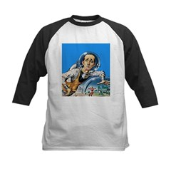 The Nerd From Outer Space Tee