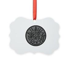 TETRAGRAMMATON Ornament