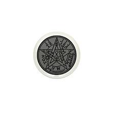 TETRAGRAMMATON Mini Button