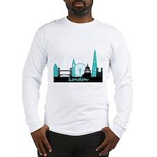 London landmarks Long Sleeve T-Shirt