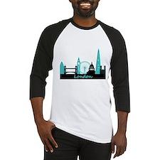 London landmarks Baseball Jersey