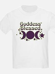 Goddess Blessed T-Shirt