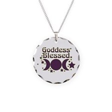 Goddess Blessed Necklace