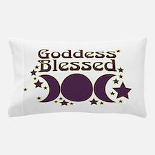 Goddess Blessed Pillow Case