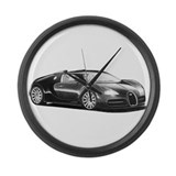 Bugatti Wall Clocks
