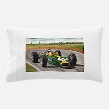 Jim Clark, Pillow Case