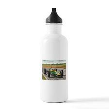 Jim Clark, Water Bottle