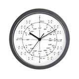 Geek Wall Clocks