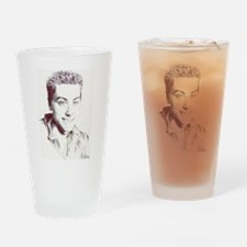 Cute Lance bass Drinking Glass