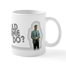 What Would Bernie Do? - Mug